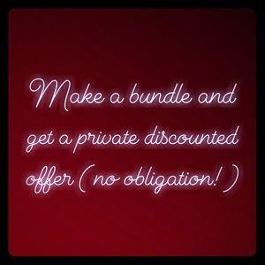 Other - Bundle! Bundle! Bundle! 👗👚👖👙
